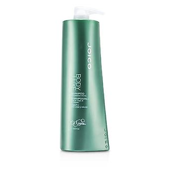 Joico Body Luxe Shampoo (for Fullness & Volume) - 1000ml/33.8oz