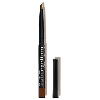 L.A. Colors Automatic Eye Pencil Brown (Makeup , Eyes , Eyeliner)