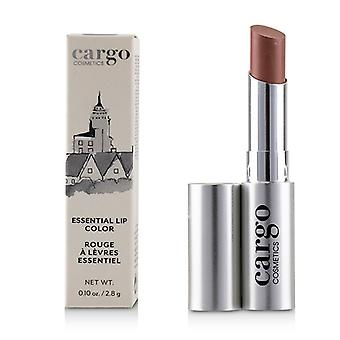 Cargo Essential Lip Color - # Santa Fe (deep Apricot) - 2.8g/0.01oz
