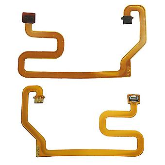For Huawei honor 8 X fingerprint Flex cable repair parts replacement switch new