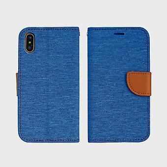 Lommebok cover - Iphone XS!