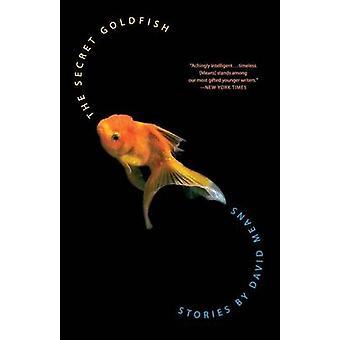 O Goldfish secreto por David meios - livro 9780007164905