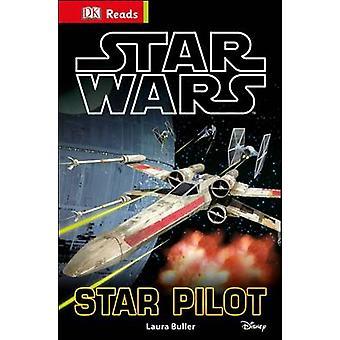 Pilota stelle Star Wars dalla DK - 9780241186305 libro