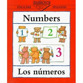 Numbers - Los Numeros by Clare Beaton - 9780764100352 Book