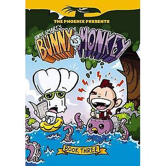 Bunny vs Monkey - Book 3  - The Phoenix Presents by Jamie Smart - 97819