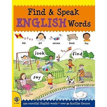 Find & Speak English Words - Look - Find - Say by Find & Speak