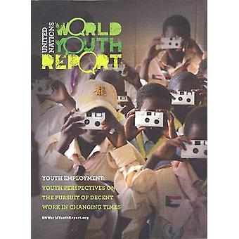 Mondiales de la jeunesse rapport - l'emploi des jeunes - Perspectives des jeunes sur les Purs