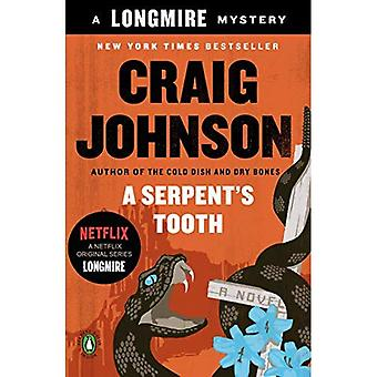 A Serpent's Tooth: A Longmire Mystery