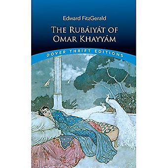 Rubaiyat (Dover sparsommelighed)