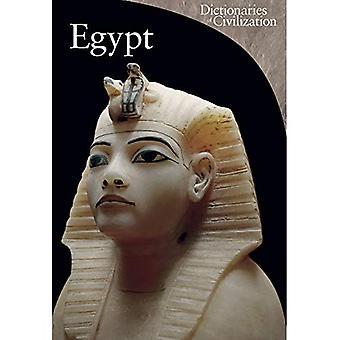 Egypte (woordenboeken van beschaving) (woordenboeken van beschaving)