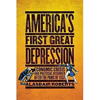 Primeiro grande depressão do América