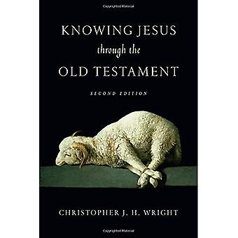 Knowing Jesus Through the Old Testament (Knowing God Through the Old Testament Set)