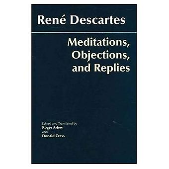 Meditações, objeções e respostas