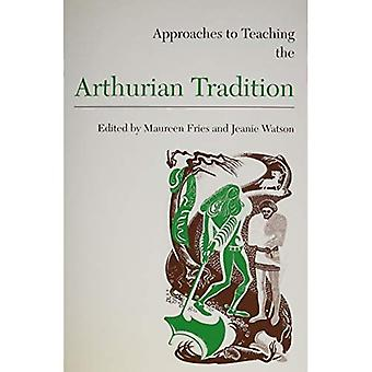 Approaches to Teaching the Arthurian Tradition, Vol. 40