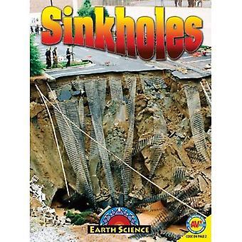 Sinkholes (Earth Science)