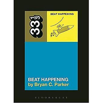 Beat tapahtuu Beat tapahtuu (33 1/3)