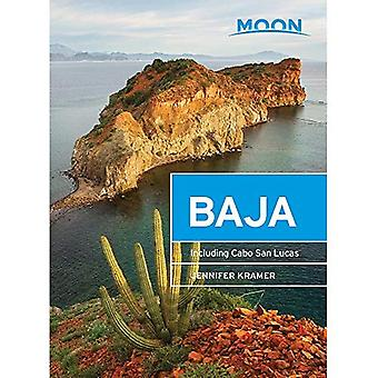 Moon Baja, Tenth Edition: Including Cabo San Lucas