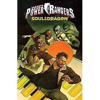Saban's Power Rangers: Soul� of the Dragon (Mighty Morphin Power Rangers)