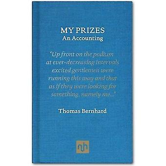 My Prizes