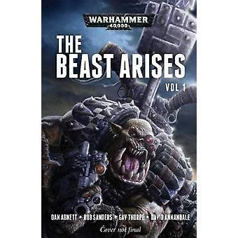 The Beast Arises - Volume 1 by The Beast Arises - Volume 1 - 9781784968