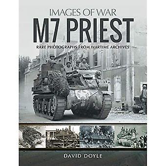 M7 Präst: sällsynta fotografier från krigstida arkiv (bilder av krig)