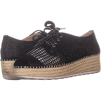 INC internationale concepten Womens Abrelia lage Top Lace Up Fashion Sneakers
