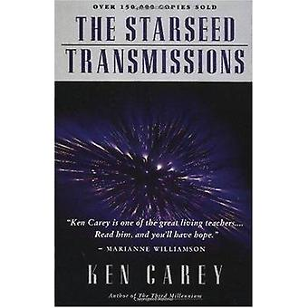 Starseed Transmissions The by Carey & Ken