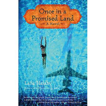 Once in a Promised Land by Halaby