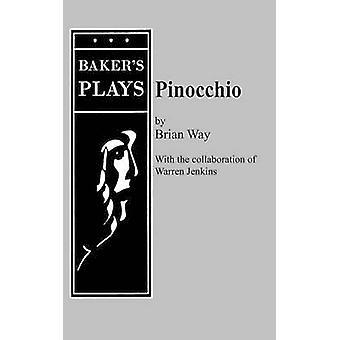 Pinocchio by Way & Brian