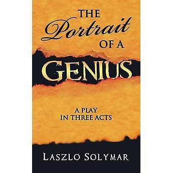 Muoto kuva Genius Pelaa kolmessa säädökset Solymar & Laszlo