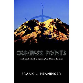 Compass Points by Henninger & Frank L.
