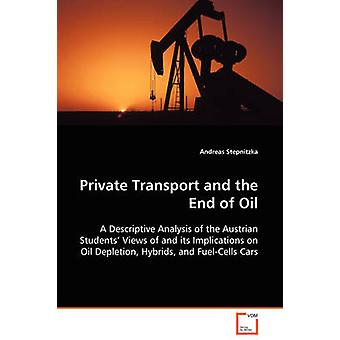 Private Transport and the End of Oil by Stepnitzka & Andreas