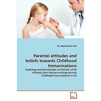 Parental Attitudes and Beliefs Towards Childhood Immunisations by Sah & Rajeeb Kumar