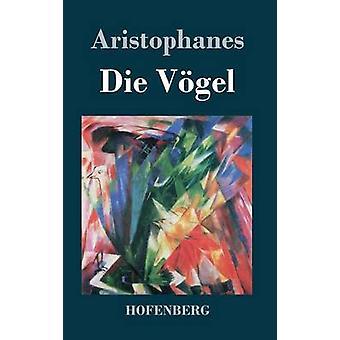 Die Vgel by Aristophanes
