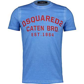 DSquared2 S71GD0279 S20694 482 T-Shirt