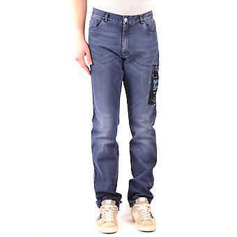 Paul & Shark Blue Denim Jeans