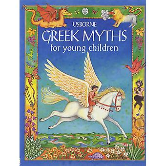 Greek Myths for Young Children by Heather Amery - Linda Edwards - 978