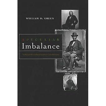 Peculiar Imbalance - The Fall and Rise of Racial Equality in Early Min