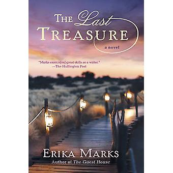 The Last Treasure by Erika Marks - 9781101990841 Book