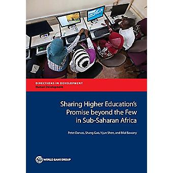 Sharing Higher Education's Promise Beyond the Few in Sub-Saharan Afri