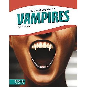 Mythical Creatures - Vampires by Mythical Creatures - Vampires - 978164