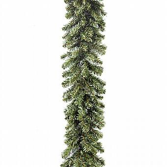 National Tree Co.  9ft x 10inch Dayton Pine Garland