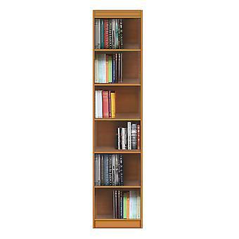 Modular bookcase per day
