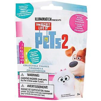 Pet Secret Life 2, figura secreta