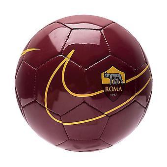 2019-2020 Roma Nike Skills Football (Team Crimson)