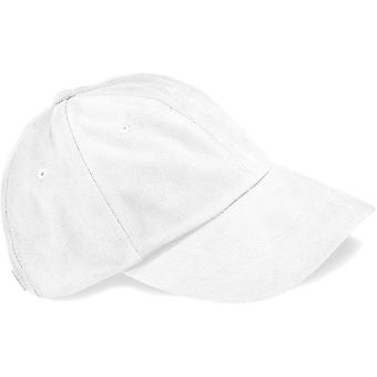 Beechfield - Low-Profile Heavy Brushed Cotton Baseball Cap - Hat