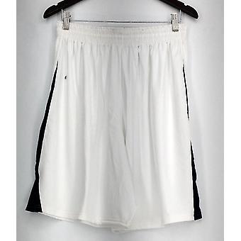 Holloway Plus Shorts (XXL) Athletic Shorts White New