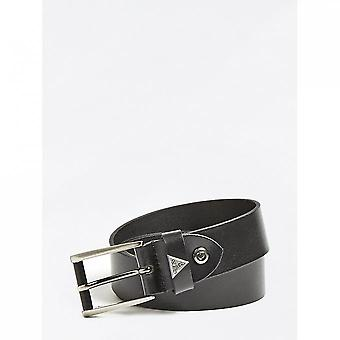 Ceinture Ajustable A Boucle Guess Triangle