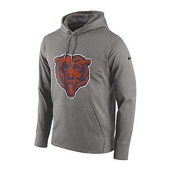 Nike Nfl Chicago Bears Circuit Logo Essential Performance Hood
