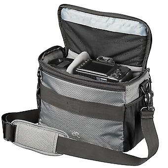 BRESSER ADVENTURE MIRRORLESS/DSLR KIT TOPLOADER Kameratasche